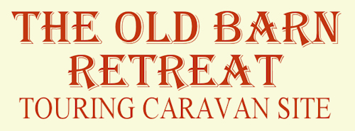 The Old Barn Retreat Logo